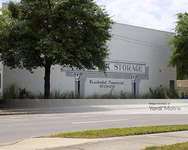 Storage Units for Rent available at 1600 West Platt Street, Tampa, FL 33606 Photo Gallery 1