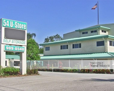 Storage Units for Rent available at 23830 State Road 54, Lutz, FL 33559 Photo Gallery 1