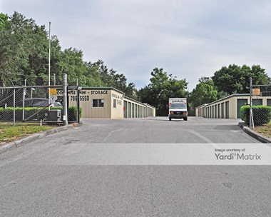 Storage Units for Rent available at 21355 Yontz Road, Brooksville, FL 34601 Photo Gallery 1