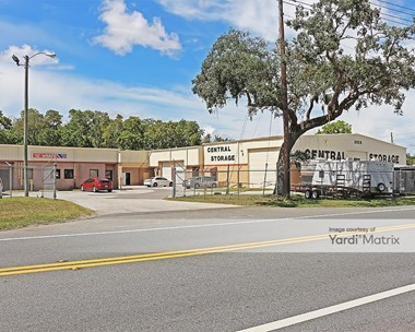 Storage Units for Rent available at 2623 Grand Blvd, Holiday, FL 34690 Photo Gallery 1