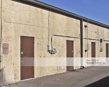 Storage Units for Rent available at 5480 58th Street North, Kenneth City, FL 33709 Photo Gallery 1