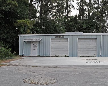 Storage Units for Rent available at 969 Hale Avenue, Brooksville, FL 34601 Photo Gallery 1
