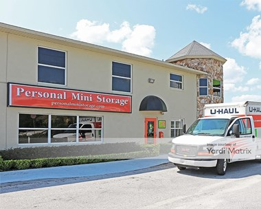 Storage Units for Rent available at 41040 Highway 27, Davenport, FL 33837 Photo Gallery 1