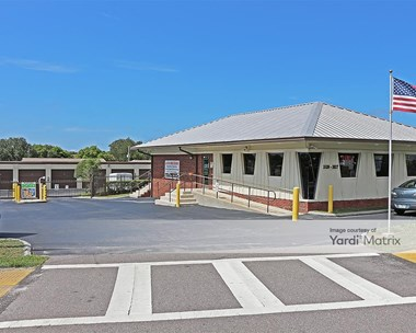 Storage Units for Rent available at 3839 US Highway 19, New Port Richey, FL 34652 Photo Gallery 1