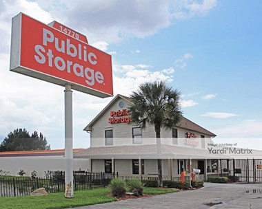 Storage Units for Rent available at 14770 66Th Street North, Clearwater, FL 33764 Photo Gallery 1