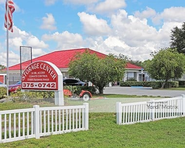 Storage Units for Rent available at 8747 Old County Road 54, New Port Richey, FL 34653 Photo Gallery 1