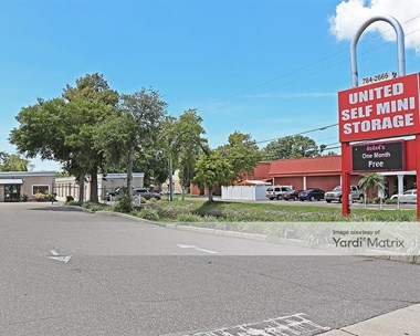 Storage Units for Rent available at 30772 US Highway 19, Palm Harbor, FL 34684 Photo Gallery 1