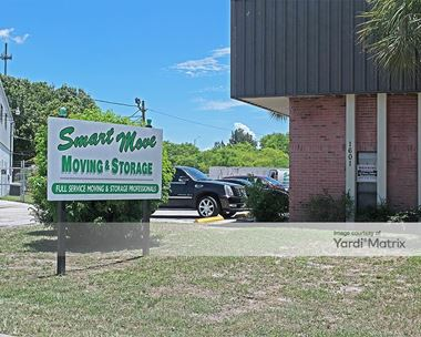 Storage Units for Rent available at 1601 22nd Street North, St Petersburg, FL 33713 Photo Gallery 1