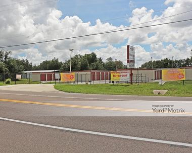 Storage Units for Rent available at 6550 State Road 544, Winter Haven, FL 33881 Photo Gallery 1