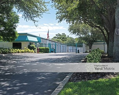 Storage Units for Rent available at 4250 34Th Street South, St Petersburg, FL 33711 Photo Gallery 1
