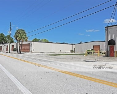 Storage Units for Rent available at 4709 Crump Road, Lake Hamilton, FL 33881 Photo Gallery 1