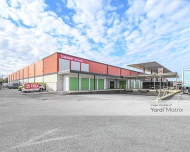 Storage Units for Rent available at 2320 West Hillsborough Avenue, Tampa, FL 33603 Photo Gallery 1