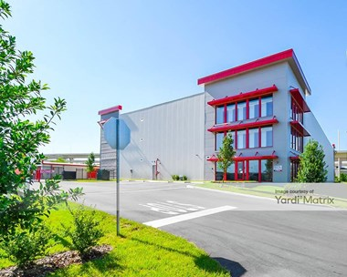 Storage Units for Rent available at 815 North 26Th Street, Tampa, FL 33610 Photo Gallery 1