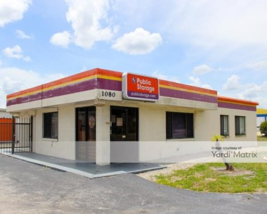 Storage Units for Rent available at 1080 East Altamonte Dr, Altamonte Springs, FL 32701 Photo Gallery 1