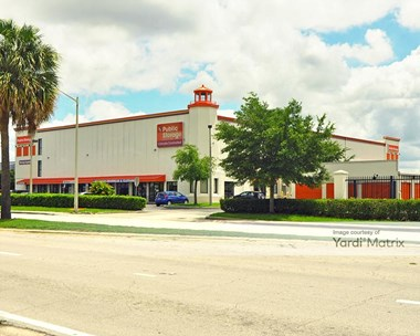 Storage Units for Rent available at 653 Maguire Blvd, Orlando, FL 32803 Photo Gallery 1
