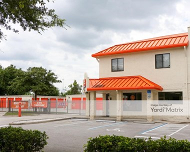 Storage Units for Rent available at 8149 Aircenter Court, Orlando, FL 32809 Photo Gallery 1