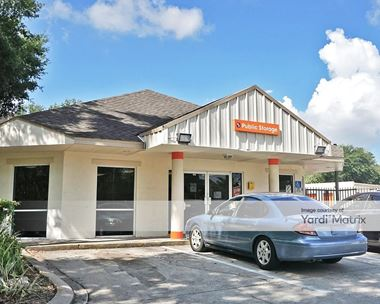 Storage Units for Rent available at 5602 Raleigh Street, Orlando, FL 32811 Photo Gallery 1
