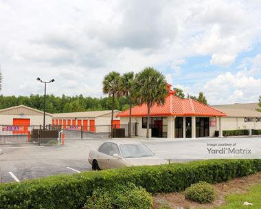 Storage Units for Rent available at 4508 South Vineland Road, Orlando, FL 32811 Photo Gallery 1