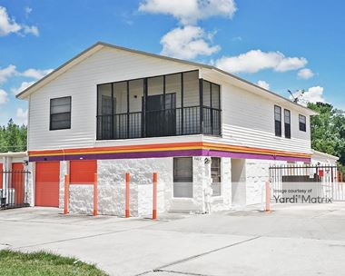 Storage Units for Rent available at 5401 LB Mcleod Road, Orlando, FL 32811 Photo Gallery 1