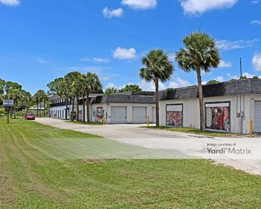 Storage Units for Rent available at 3245 North Courtenay Pkwy, Merritt Island, FL 32953 Photo Gallery 1