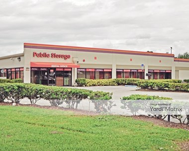 Storage Units for Rent available at 250 North Goldenrod Road, Orlando, FL 32807 Photo Gallery 1