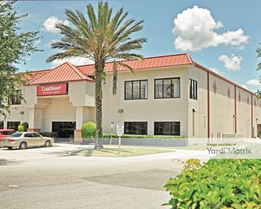 Storage Units for Rent available at 6875 University Blvd, Winter Park, FL 32792 Photo Gallery 1