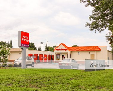 Storage Units for Rent available at 1051 Buenaventura Blvd, Kissimmee, FL 34743 Photo Gallery 1