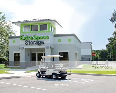 Storage Units for Rent available at 831 North Park Avenue, Apopka, FL 32712 Photo Gallery 1