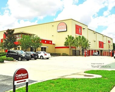 Storage Units for Rent available at 1015 North Apopka Vineland Road, Orlando, FL 32818 Photo Gallery 1