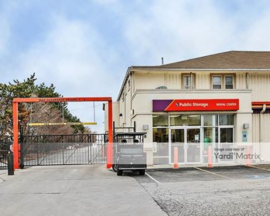 Storage Units for Rent available at 9700 West Irving Park Road, Schiller Park, IL 60176 Photo Gallery 1