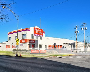 Storage Units for Rent available at 2351 North Harlem Avenue, Chicago, IL 60707 Photo Gallery 1