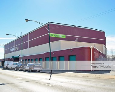 Storage Units for Rent available at 5366 North Northwest Hwy, Chicago, IL 60630 Photo Gallery 1