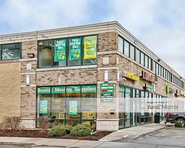 Storage Units for Rent available at 9501 Grand Avenue, Franklin Park, IL 60131 Photo Gallery 1