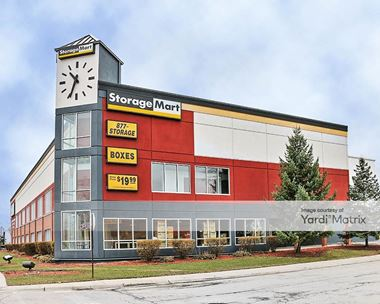 Storage Units for Rent available at 3100 Mannheim Road, Franklin Park, IL 60131 Photo Gallery 1