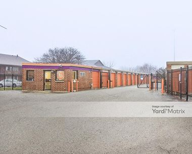 Storage Units for Rent available at 10024 South Harlem Avenue, Bridgeview, IL 60455 Photo Gallery 1