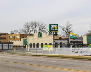 Storage Units for Rent available at 60 East Lake Street, Northlake, IL 60164 Photo Gallery 1
