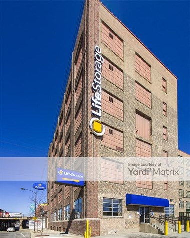 Storage Units for Rent available at 345 North Western Avenue, Chicago, IL 60612 Photo Gallery 1