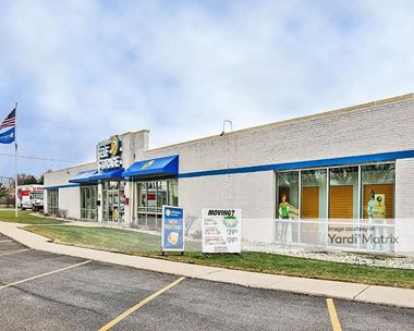 Storage Units for Rent available at 3000 North River Road, River Grove, IL 60171 Photo Gallery 1