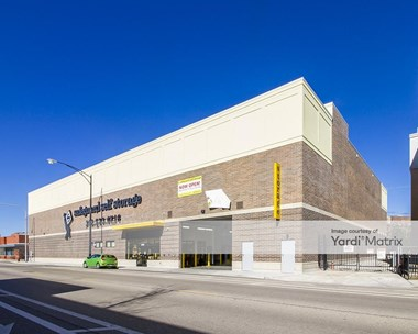 Storage Units for Rent available at 2757 North Clybourn Avenue, Chicago, IL 60614 Photo Gallery 1