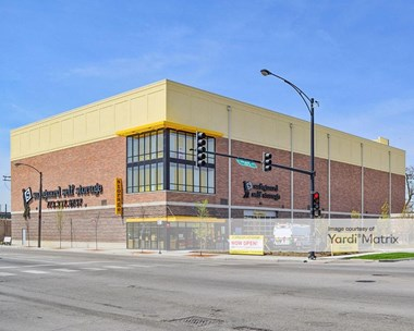 Storage Units for Rent available at 4534 West North Avenue, Chicago, IL 60639 Photo Gallery 1
