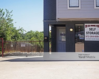 Storage Units for Rent available at 585 West Dickey Road, Grand Prairie, TX 75051 Photo Gallery 1