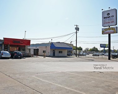 Storage Units for Rent available at 140 South Buckner, Dallas, TX 75217 Photo Gallery 1