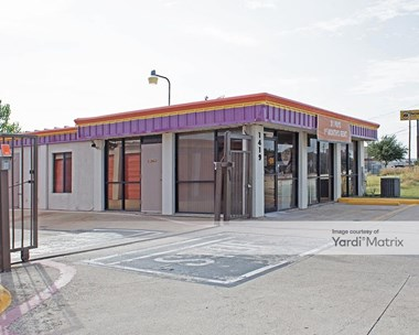 Storage Units for Rent available at 1419 South Stemmons Fwy, Lewisville, TX 75067 Photo Gallery 1