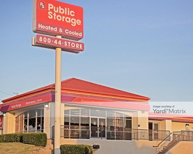 Storage Units for Rent available at 1474 Justin Road 407, Lewisville, TX 75077 Photo Gallery 1