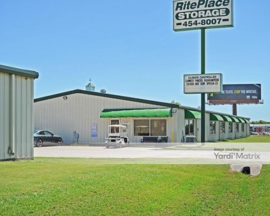 Storage Units for Rent available at 1909 I-30 Frontage Road, Greenville, TX 75402 Photo Gallery 1