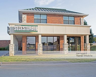 Storage Units for Rent available at 8301 Justin Road, Double Oak, TX 75077 Photo Gallery 1