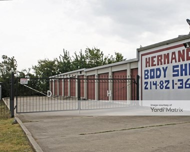 Storage Units for Rent available at 210 South Interstate 45 Service Road, Hutchins, TX 75141 Photo Gallery 1