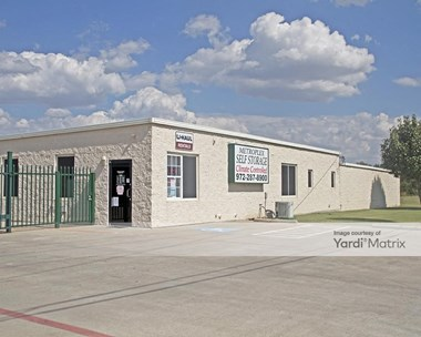 Storage Units for Rent available at 1106 North Highway 175, Seagoville, TX 75159 Photo Gallery 1