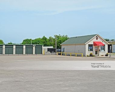 Storage Units for Rent available at 8123 Wesley Street, Greenville, TX 75402 Photo Gallery 1