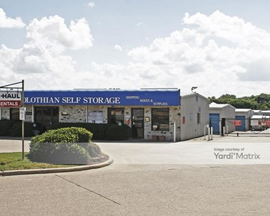Storage Units for Rent available at 200 East Ridgeway Drive, Midlothian, TX 76065 Photo Gallery 1